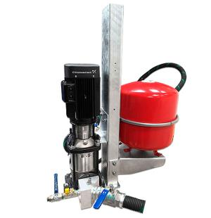 Hydraulic Cooling Systems